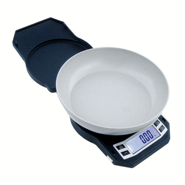$45 For A Large Precision Homebrewing Scale