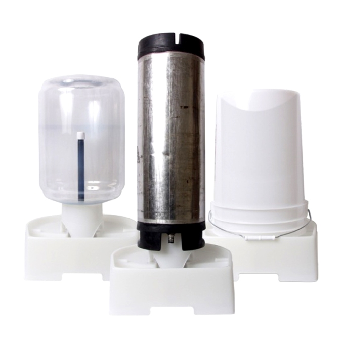 $82.99 Keg and Carboy Washer