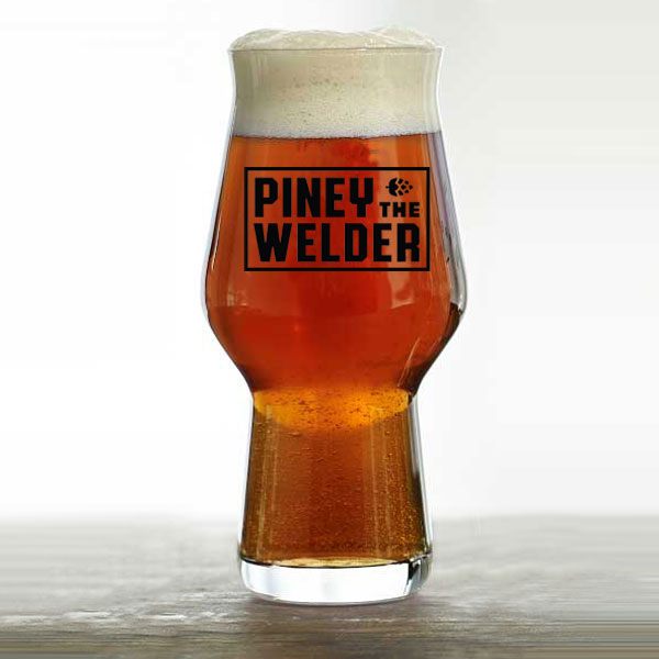 Piney the Welder Homebrewing Beer Kit