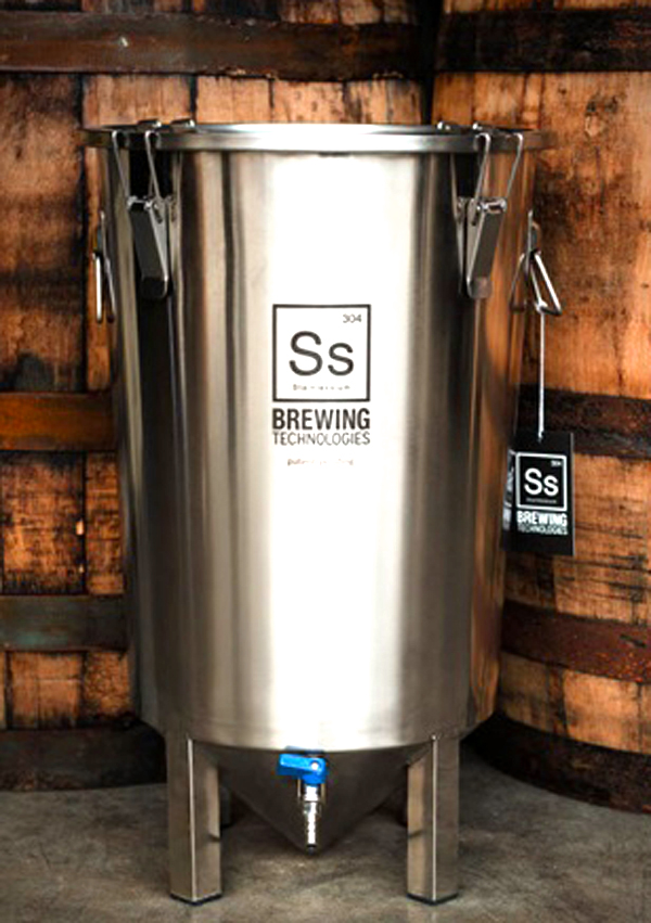 Stainless Steel Fermenting Bucket