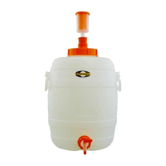 $49 Speidel 6 Gallon Fermenter