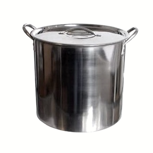 Stainless Steel Home Brewing Kettle