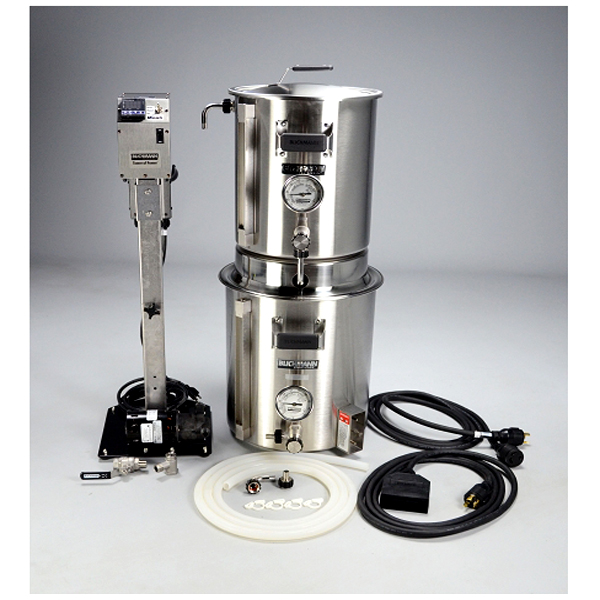 Blichmann Brew Easy Tower Of Power Homebrewing System Sale