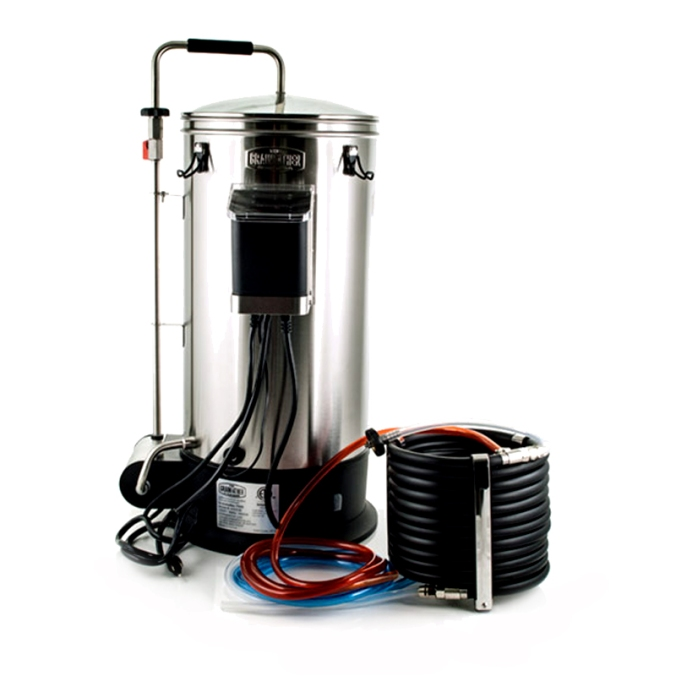 Grain Father Home Brewing System $890