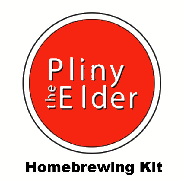 Pliny the Elder Home Brewing Beer Kit