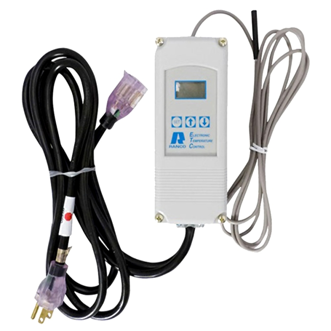 $86 Ranco Digital Temperature Controller