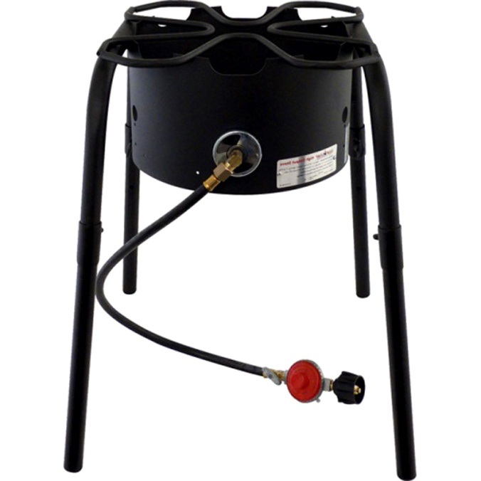Home Brewing Burner for $83