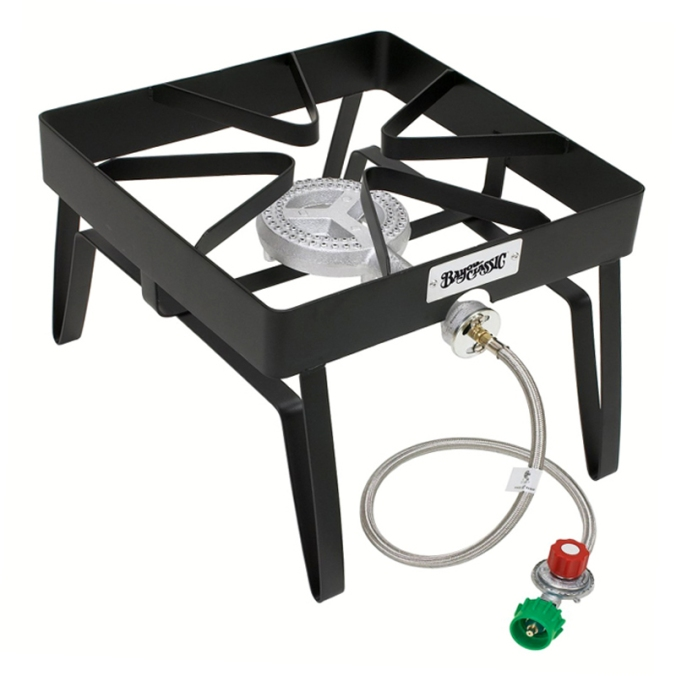 Homebrewing Burner for $49