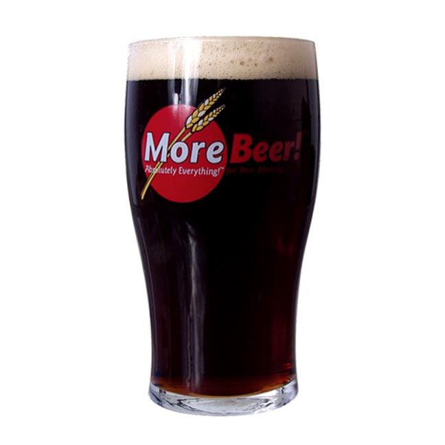 MoreBeer Porter Home Brewing Extract Beer Kit $36