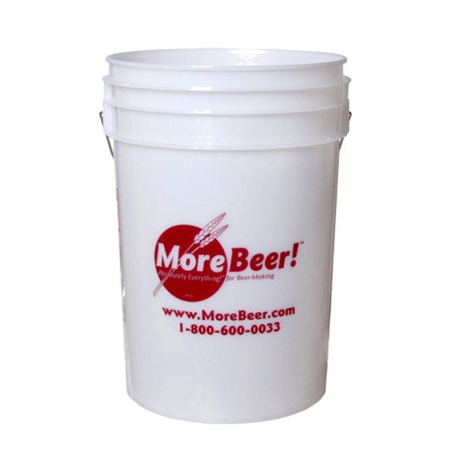 $9.99 for a Fermentation Bucket