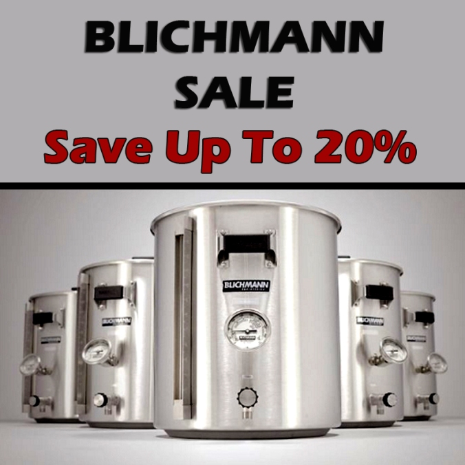 Blichmann Promo Code - Save Up To 20%