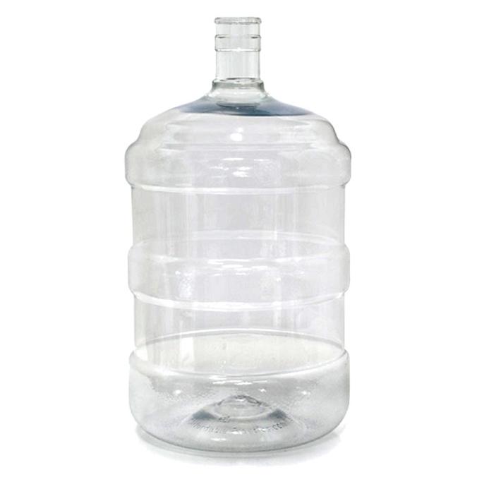 PET Plastic Homebrewing Carboys $14.99