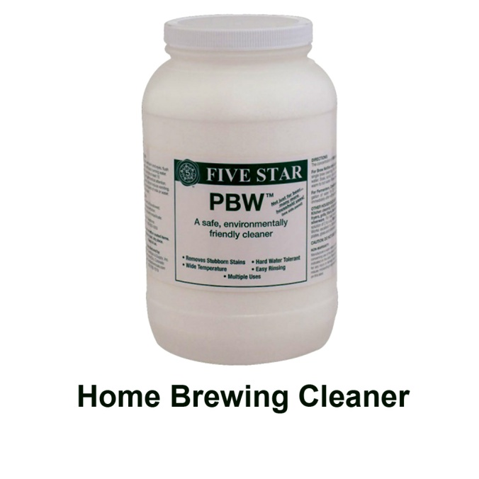 8 LBS PBW Home Brewing Cleaner $42.99