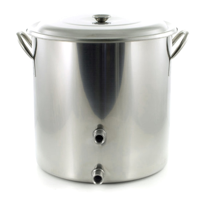 8 Gallon Stainless Steel Kettle Just $49