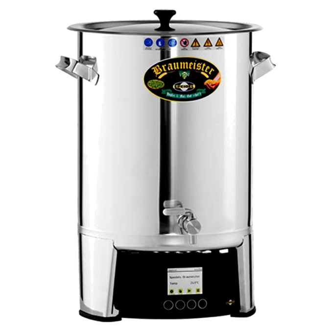 $200 Off a Braumeister Home Brewery