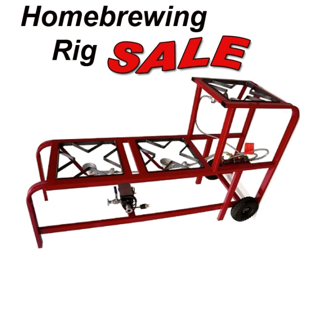 Home Brewing Systems and Brew Rigs on Sale!