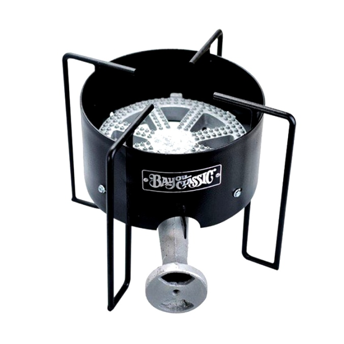 Homebrewing Burner and Stand for $64