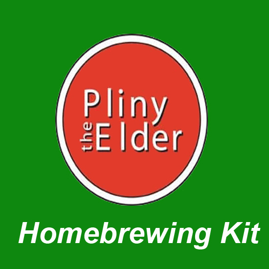 Pliny the Elder Home Brewing Recipe Kit Promo Code for MoreBeer.com for $42.99