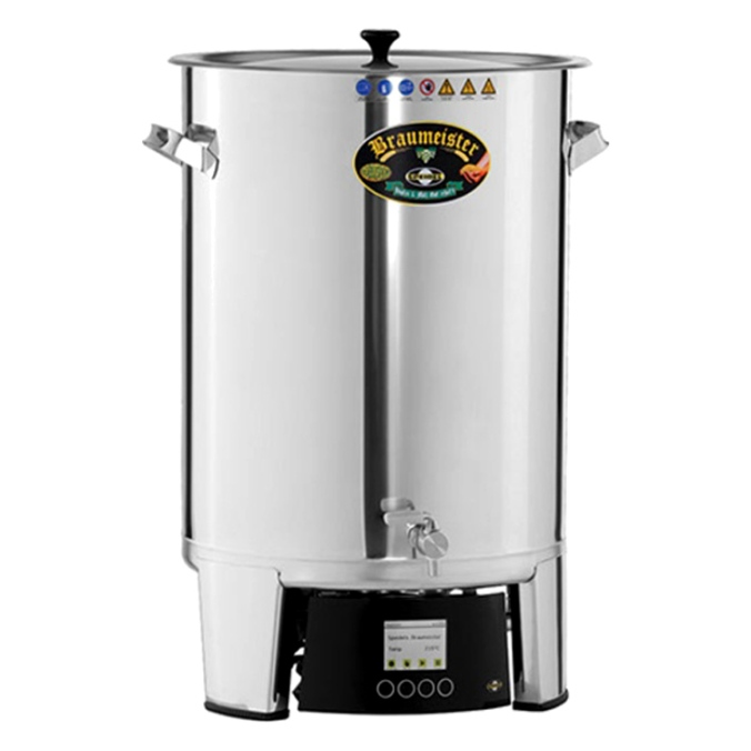 Speidel Brau Meister Home Brewing System Coupon Code