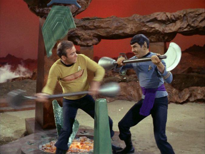 Star Trek Homebrewing