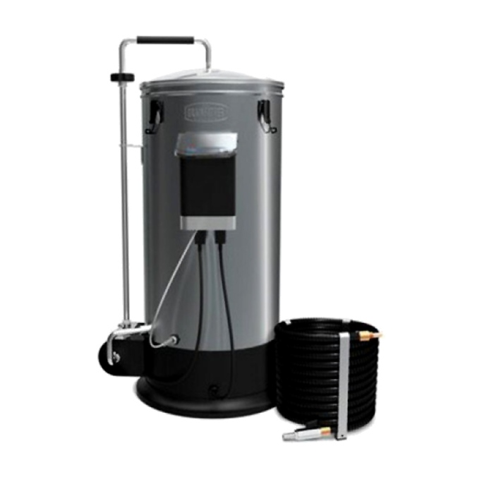 $889 Grainfather Home Brewing System Sale