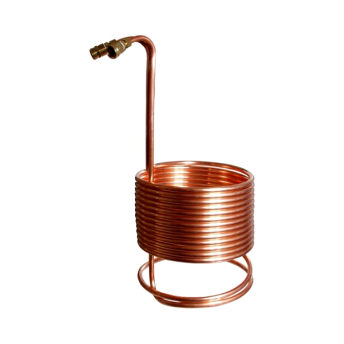 Super Immersion Wort Chiller MoreBeer Promo Code