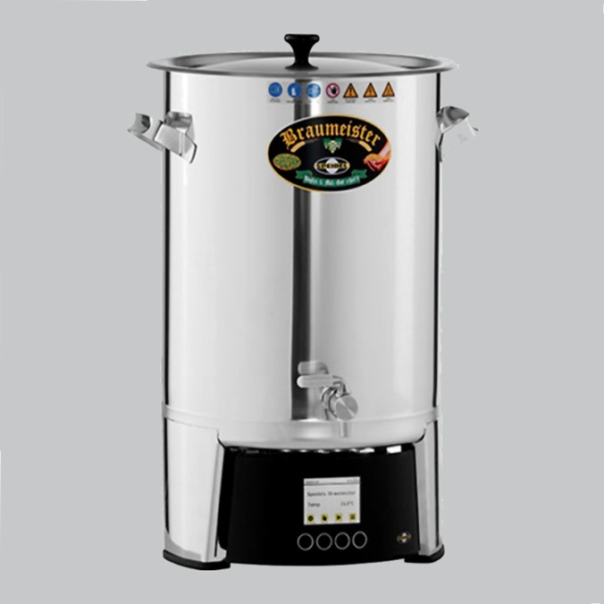 Save $200 on a Braumeister Electric Homebrewing System