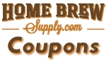 Homebrew Supply Coupon Codes and Sale Items