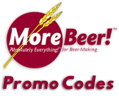 MoreBeer.com Promo Codes and Coupons for MoreBeer