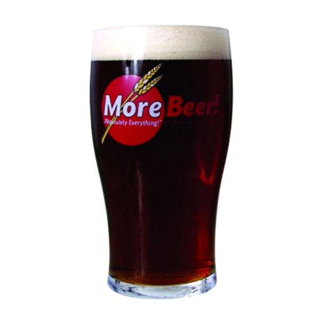 Save $6 on a MoreBeer Holiday Ale Beer Home Brewing Kit