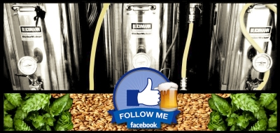Follow Home Brewing Deal on Facebook!