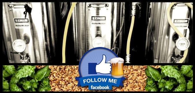 Follow Home Brewing Deal on Facebook!