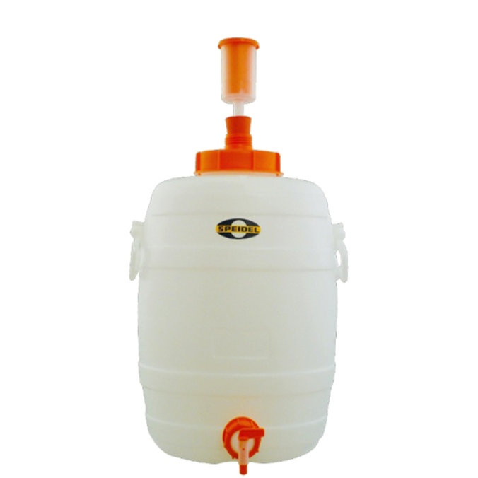 $52 MoreBeer Promo Code for a Speidel Homebrewing Fermenter