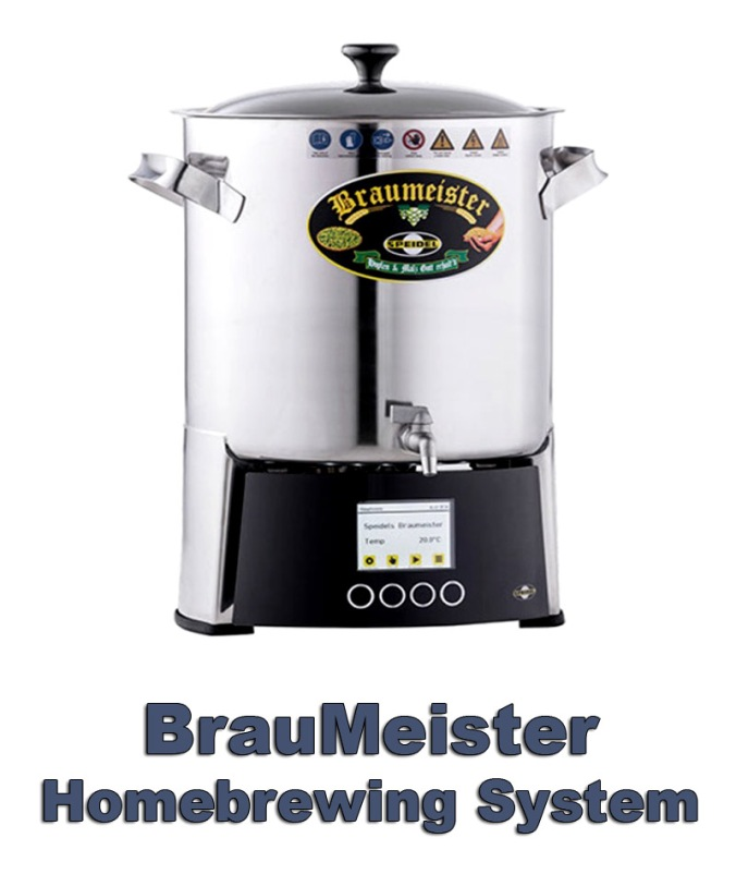 Save 20% On a BrauMeister Digital Homebrewing Setup #brau #meister #braumeister #digital #electric #home #brewing #system #setup #rig #brewrig #brew #homebrew #homebrewing #beer #brewery #german #all #grain #promo #coupon #code #deal #sale