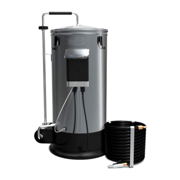 Grain Father Home Brewing System #homebrewing #homebrew #promo #code #coupon #grain #father #grainfather #sale