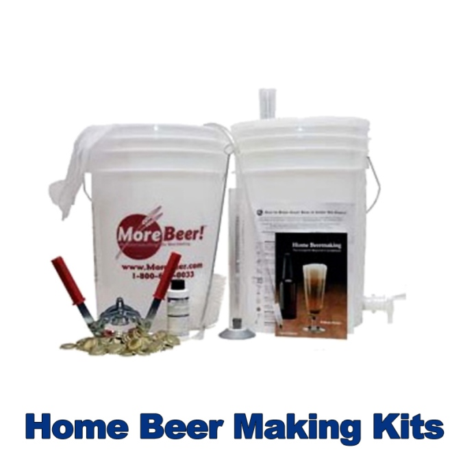 Save $14 on a Home Beer Brewing Kit #homebrewing #beer #brewing #kit #starter #homebrew #home #brewing #making