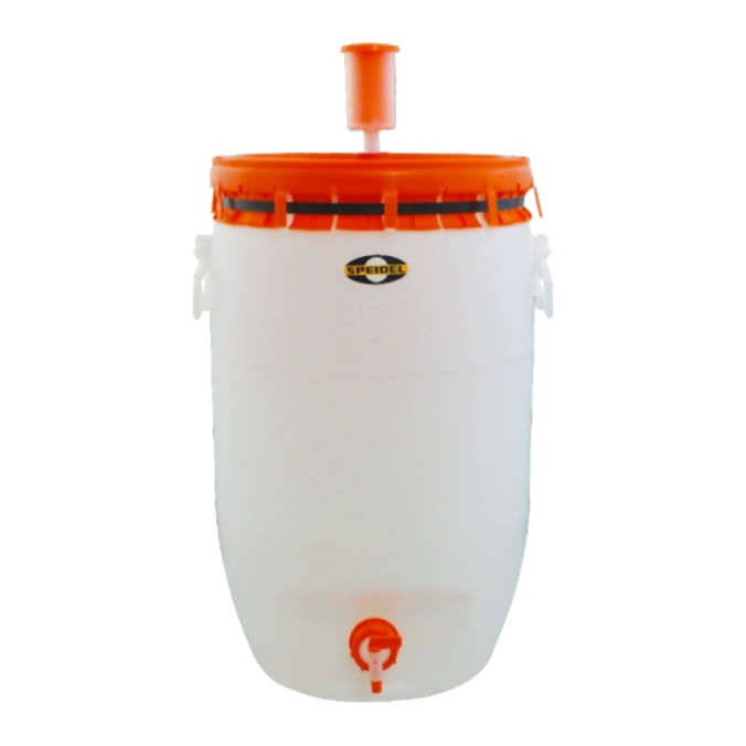 Save $13 On a Speidel Plastic Homebrewing Fermenter - Today Only at MoreBeer.com #homebrew #home #brew #brewing #brewer #brewery #beer #fermenter #carboy #plastic #speidel #morebeer