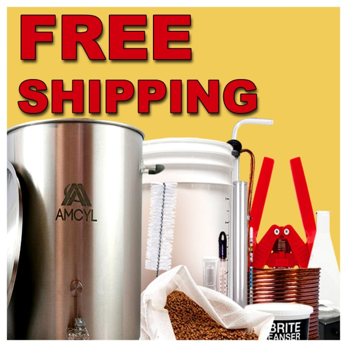 Free Shipping Coupon Code for Homebrew Supply #free #shipping #promo #coupon #code #homebrew #supply #homebrewing #beer #kits #equipment
