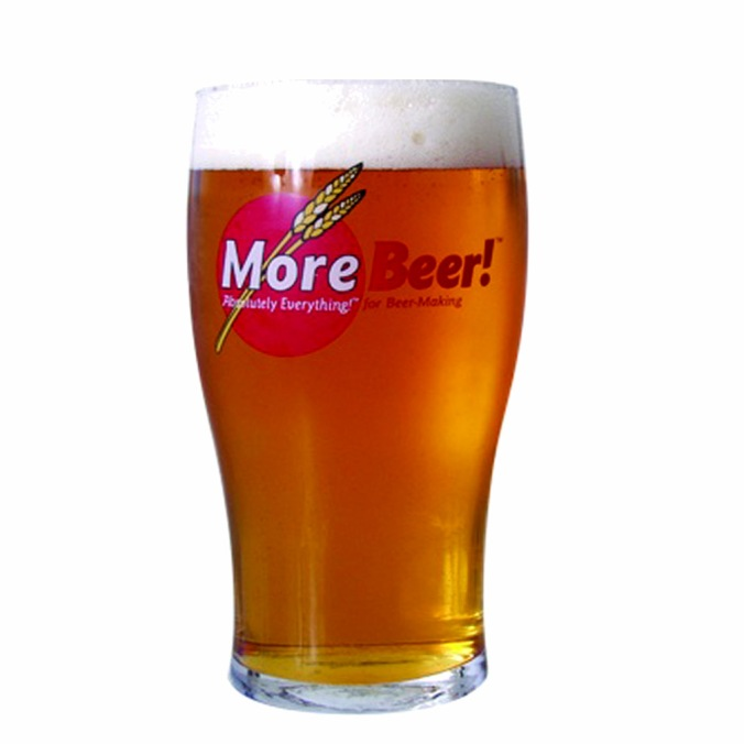 Save $8 On A MoreBeer.com Citra Pale Ale Beer Recipe Kit #citra #beer #kit #pale #ale #more #beer #morebeer #homebrew #home #brew #homebrewing #brewing #brewer #extract #recipe