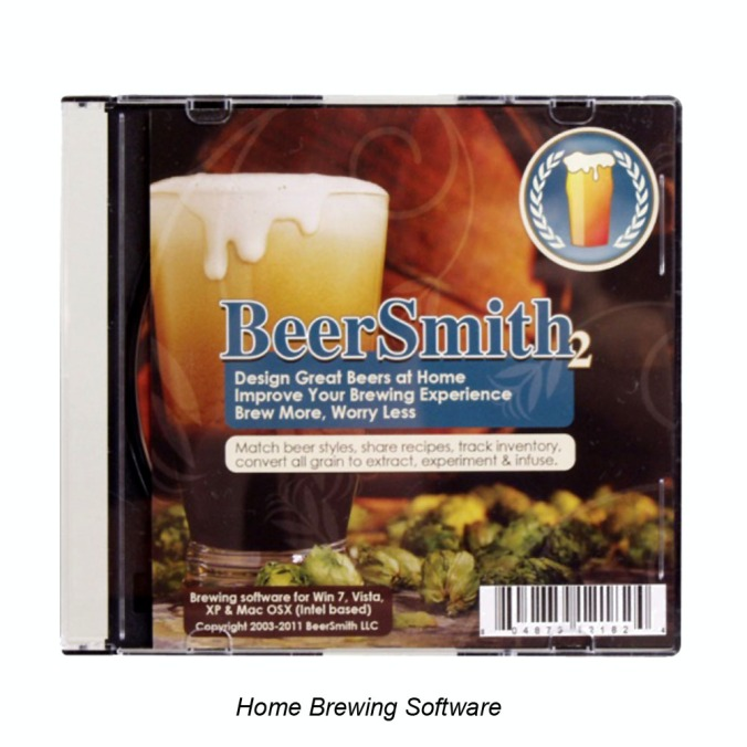 Save $5 On Beer Smith Home Brewing Software #homebrew #homebrewing #beer #brewing #software #beer #recipe #designer #app #application #pc #mac #home #brewer