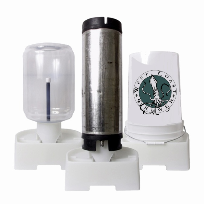 More Beer Promo Code for $18 Off A Home Brewing Equipment Washer
