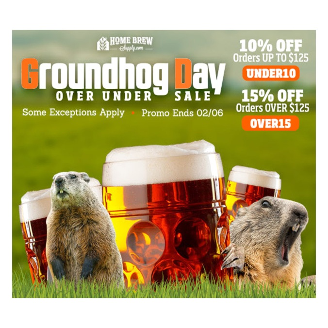 Save 15% On Your Homebrewing Equipment and Supplies with this HomebrewSupply.com Promo Code #homebrew #homebrewing #homebrewsupply #supply #promo #coupon #code #deal
