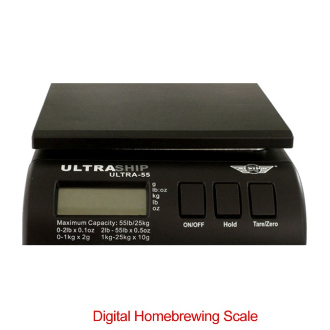 MoreBeer.com Coupon For $6 Off A Digital Home Brewing Scale #morebeer #coupon #promocode