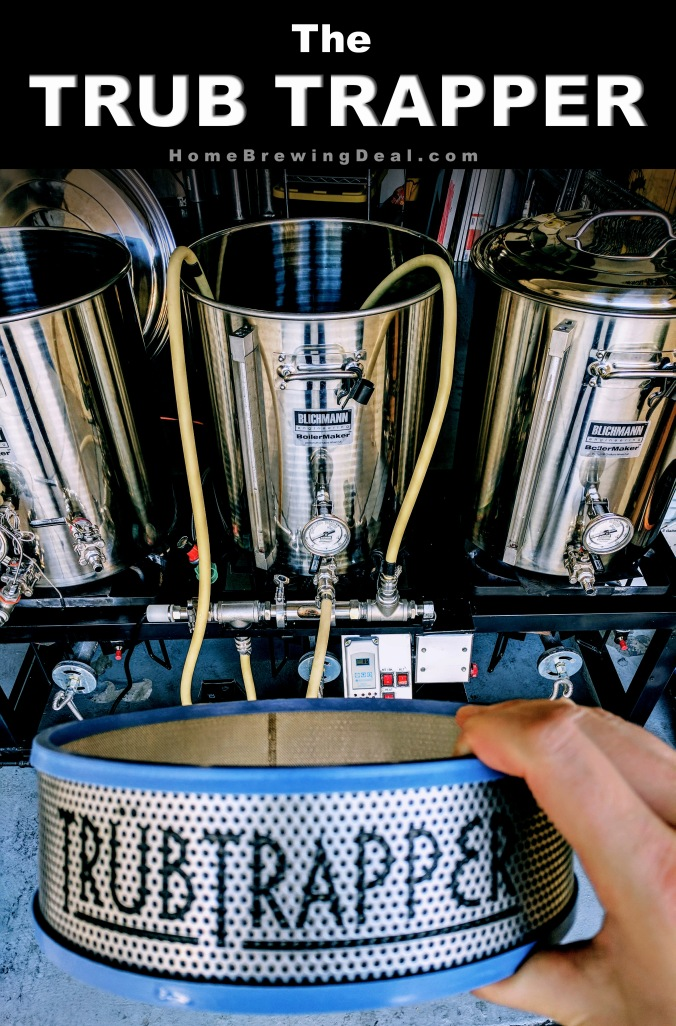 Trub Trapper Review Homebrewing Deal