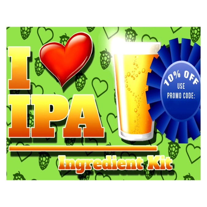Save 10% On MoreBeer.com's Bell's Two Hearted IPA Clone Beer Kit