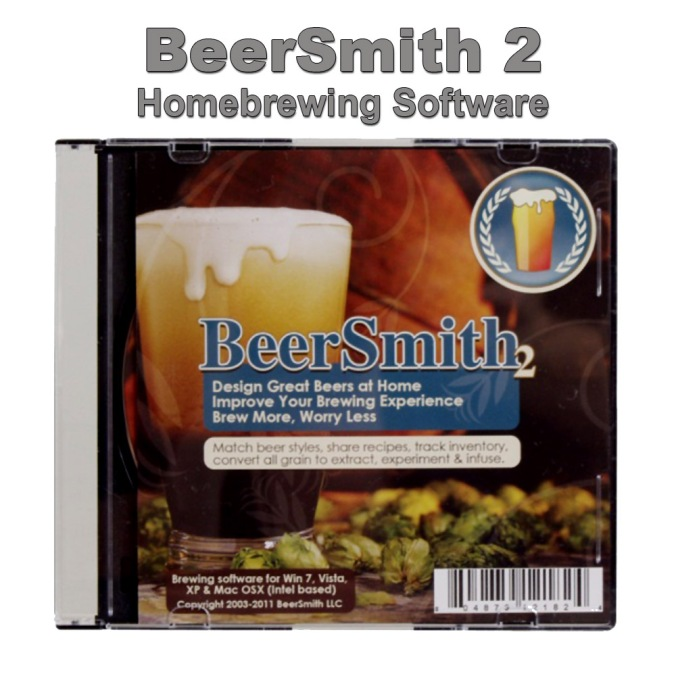 Save $5 On BeerSmith 2.0 Homebrewing Software