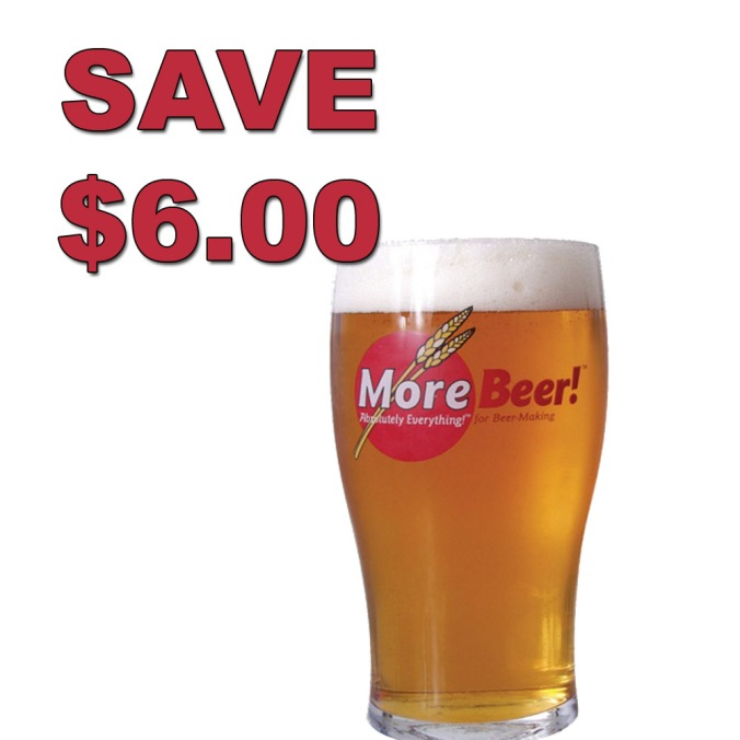 Save $6 On A I <3 IPA Beer Kit with this MoreBeer Promo Code