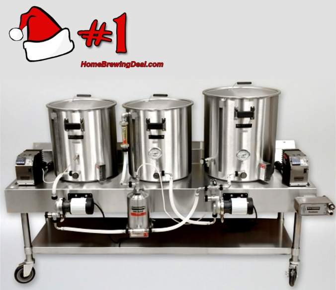 The Best Home Brewing Gift For A Home Brewer