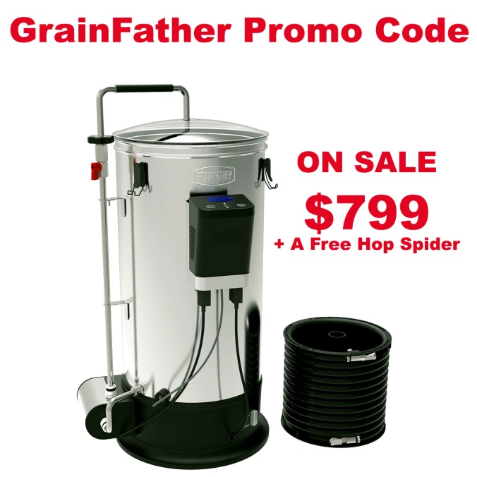 Save $200 Plus Get A FREE Hop Spider