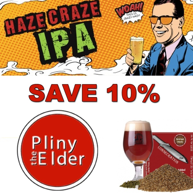 Save 10% On Home Beer Brewing Kits at MoreBeer.com With Promo Code